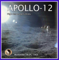 Apollo 12 Image Library