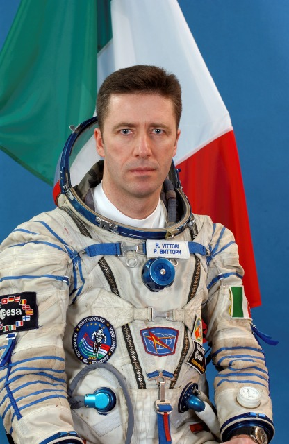 first esa astronaut in space - photo #4