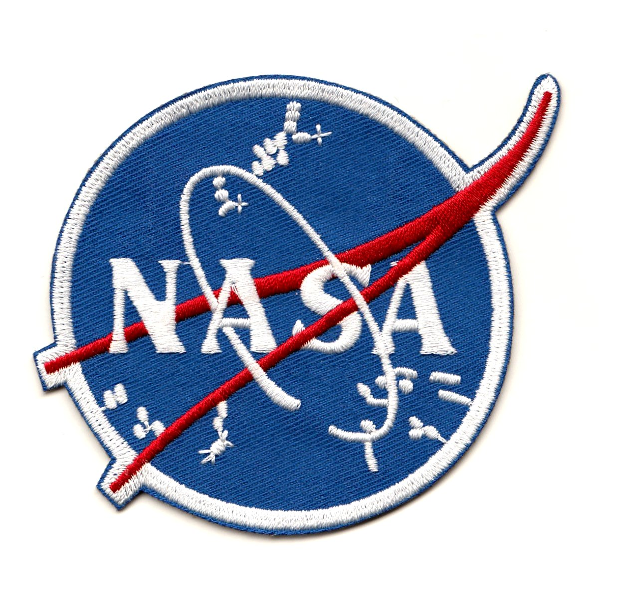 nasa astronaut wings logo - photo #19