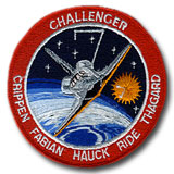 NASA Mission Patches Space Shuttle - Pics about space