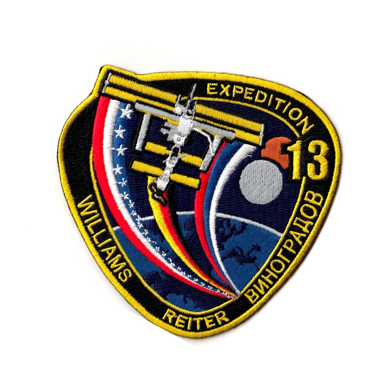 Animation assemblage ISS Iss-expedition-13-mission-patch-2-2214-p
