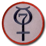 "Mercury Program Patch 3"" Version."