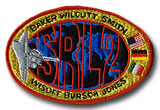 NASA STS-68 Endeavour Mission Patch