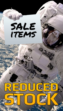 Sale Items Reduced Stock